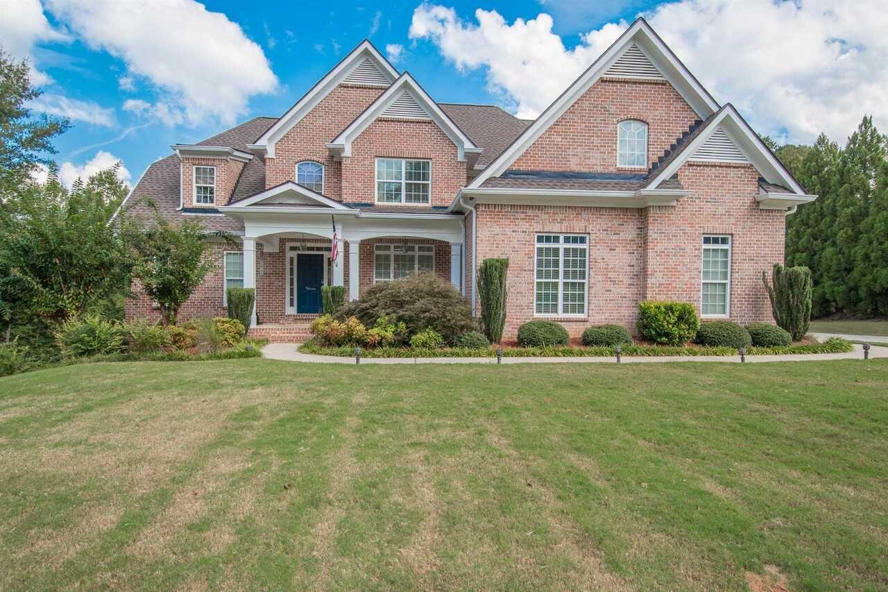 230 Acton Dr                                                                               Fayetteville                                                                      , GA - $859,800