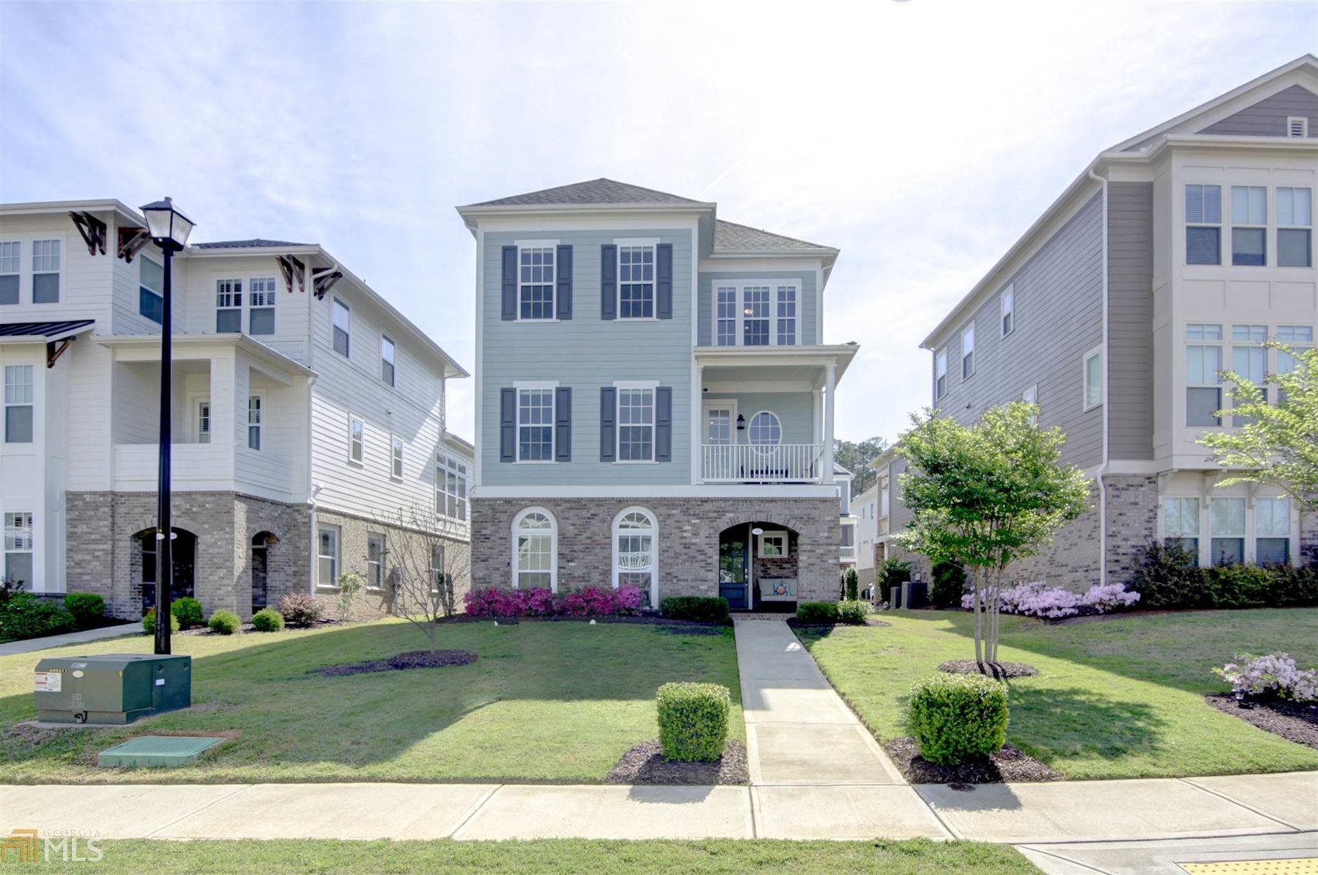 Peachtree City                                                                      , GA - $598,900
