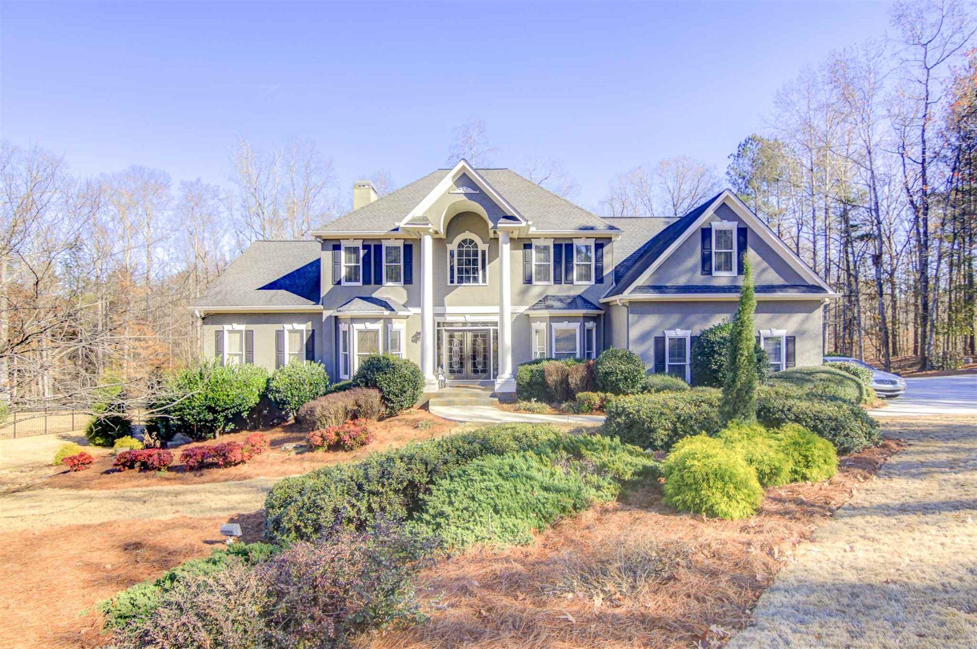 Peachtree City                                                                      , GA - $750,000