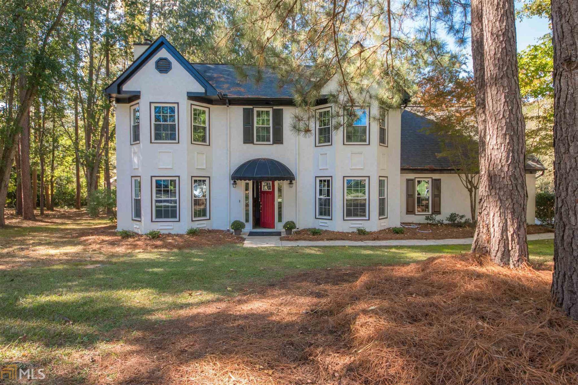 Peachtree City                                                                      , GA - $338,900