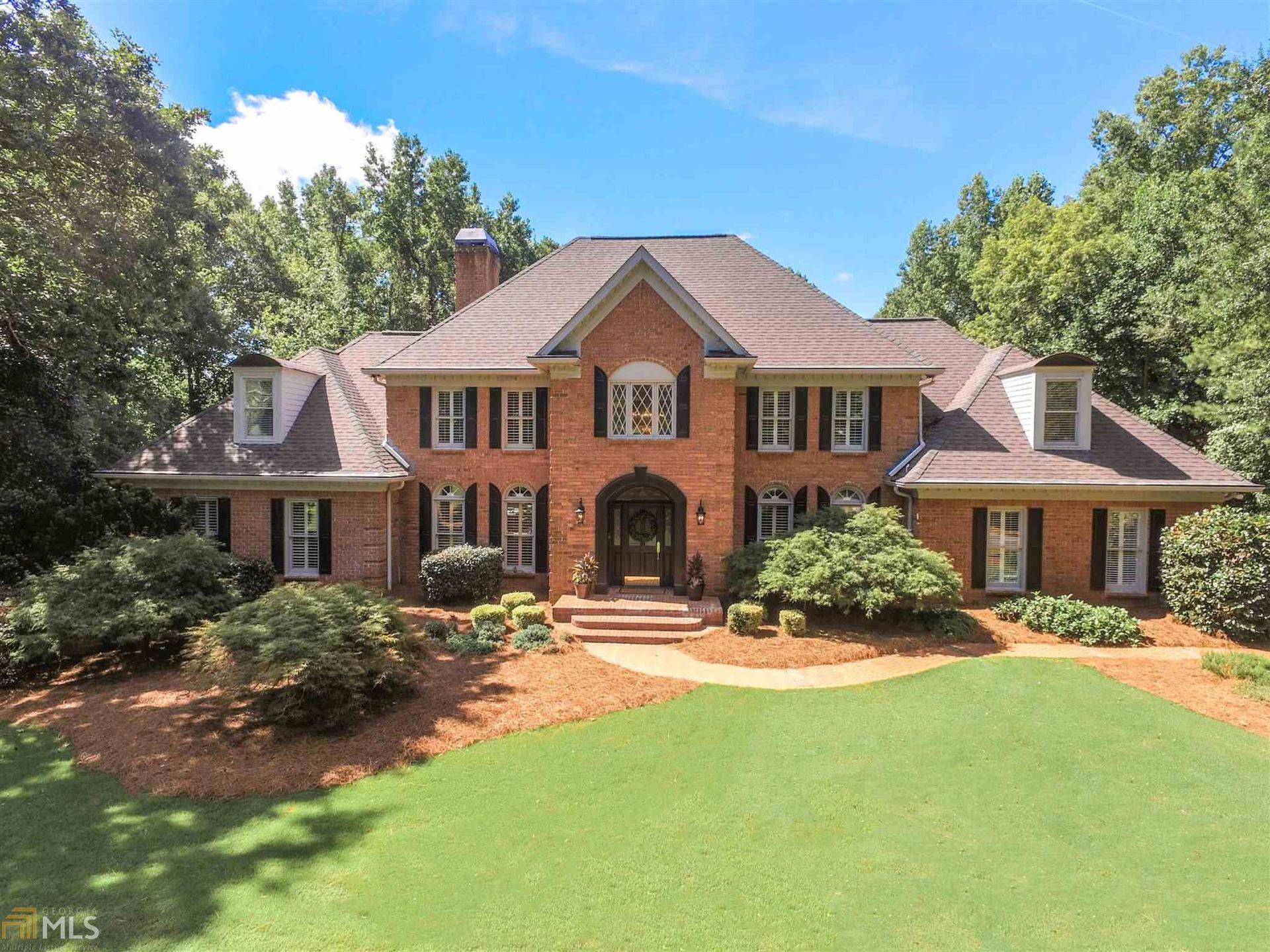 Peachtree City                                                                      , GA - $1,095,000