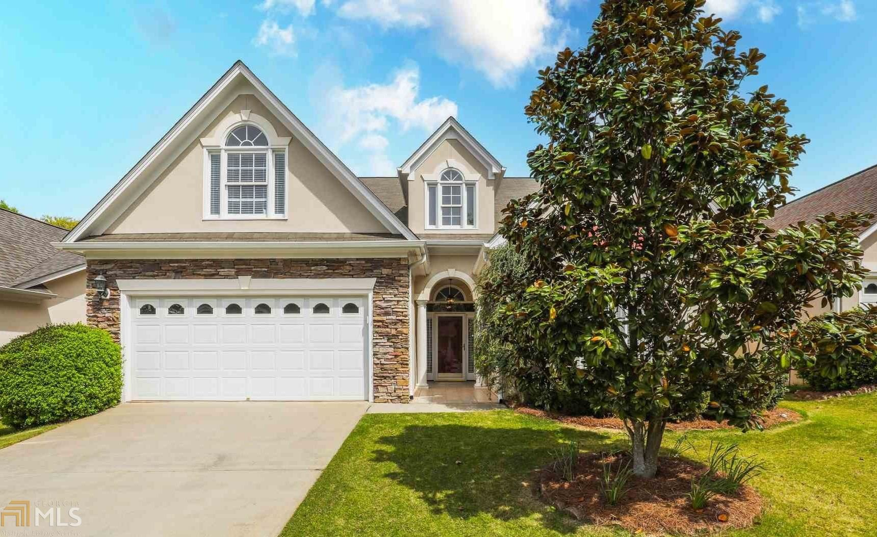 Peachtree City                                                                      , GA - $469,900