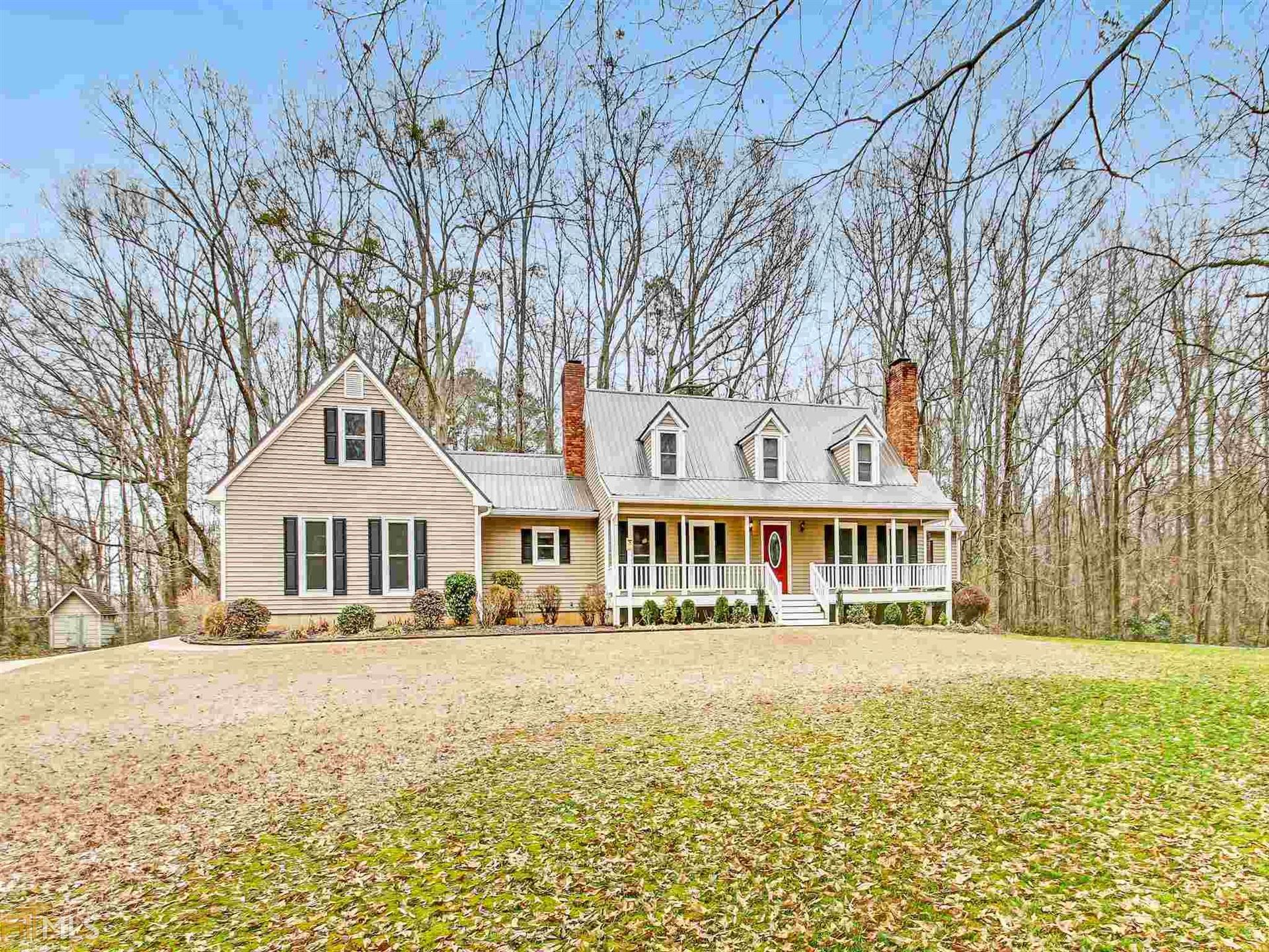 Fayetteville                                                                      , GA - $445,000