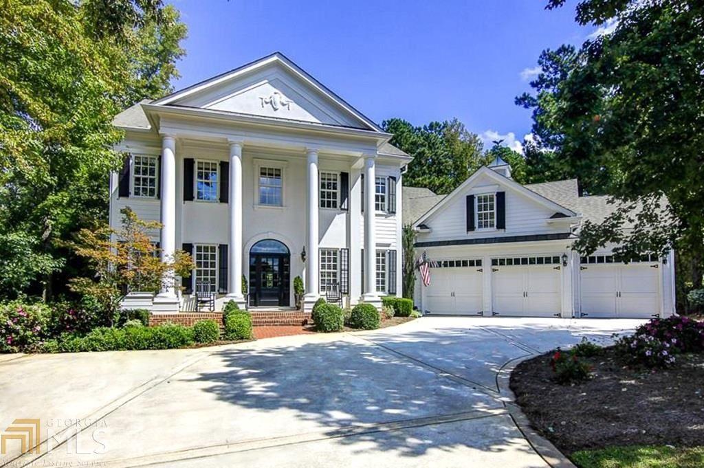 Peachtree City                                                                      , GA - $1,275,000