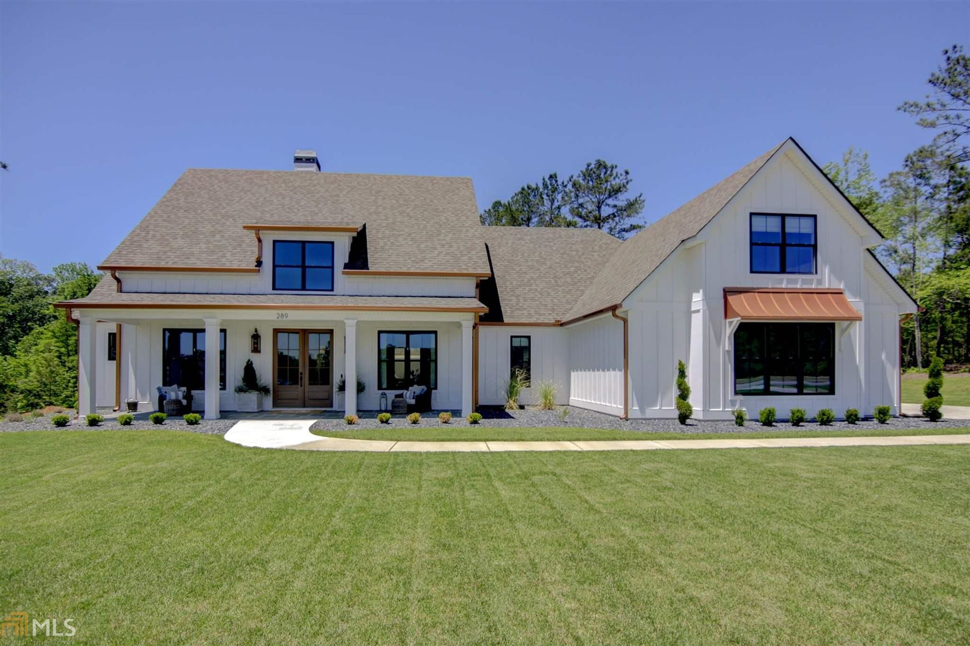 Newnan                                                                      , GA - $1,195,000