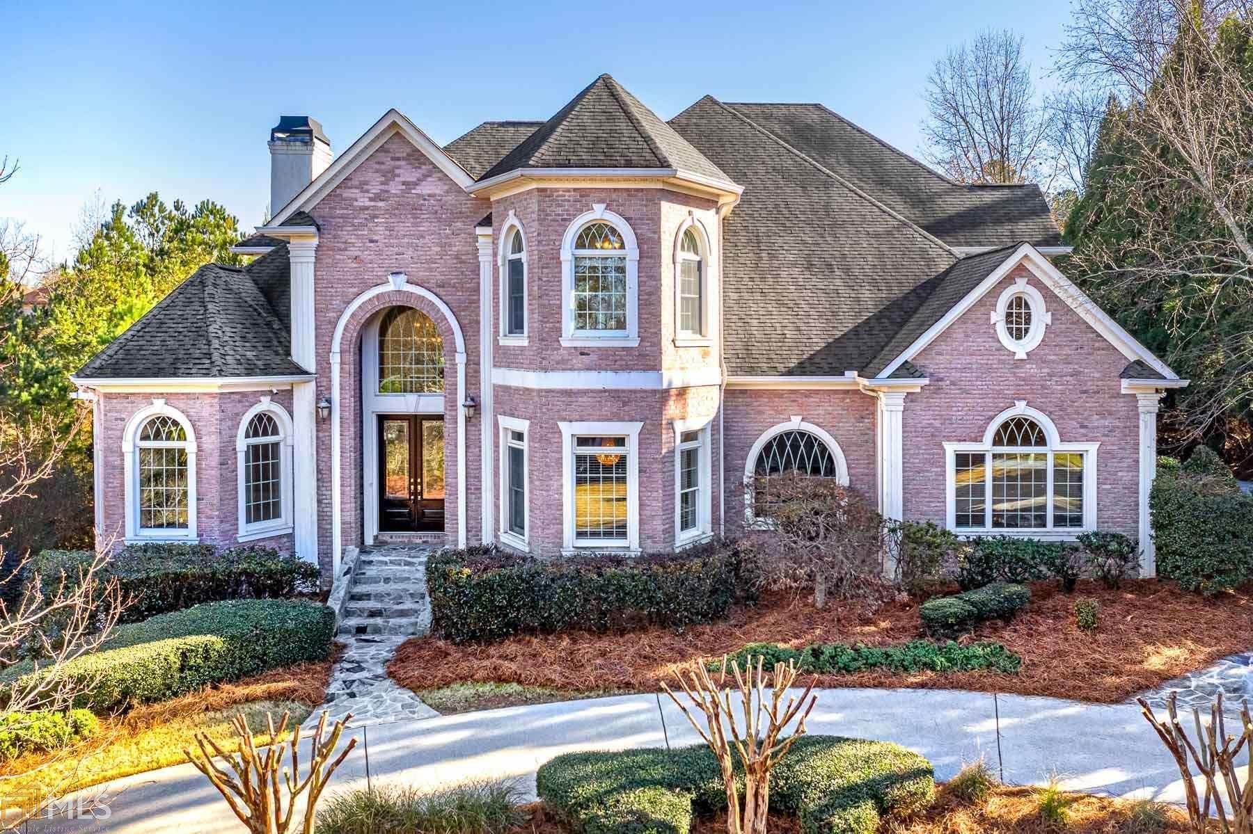 Mcdonough                                                                      , GA - $735,000