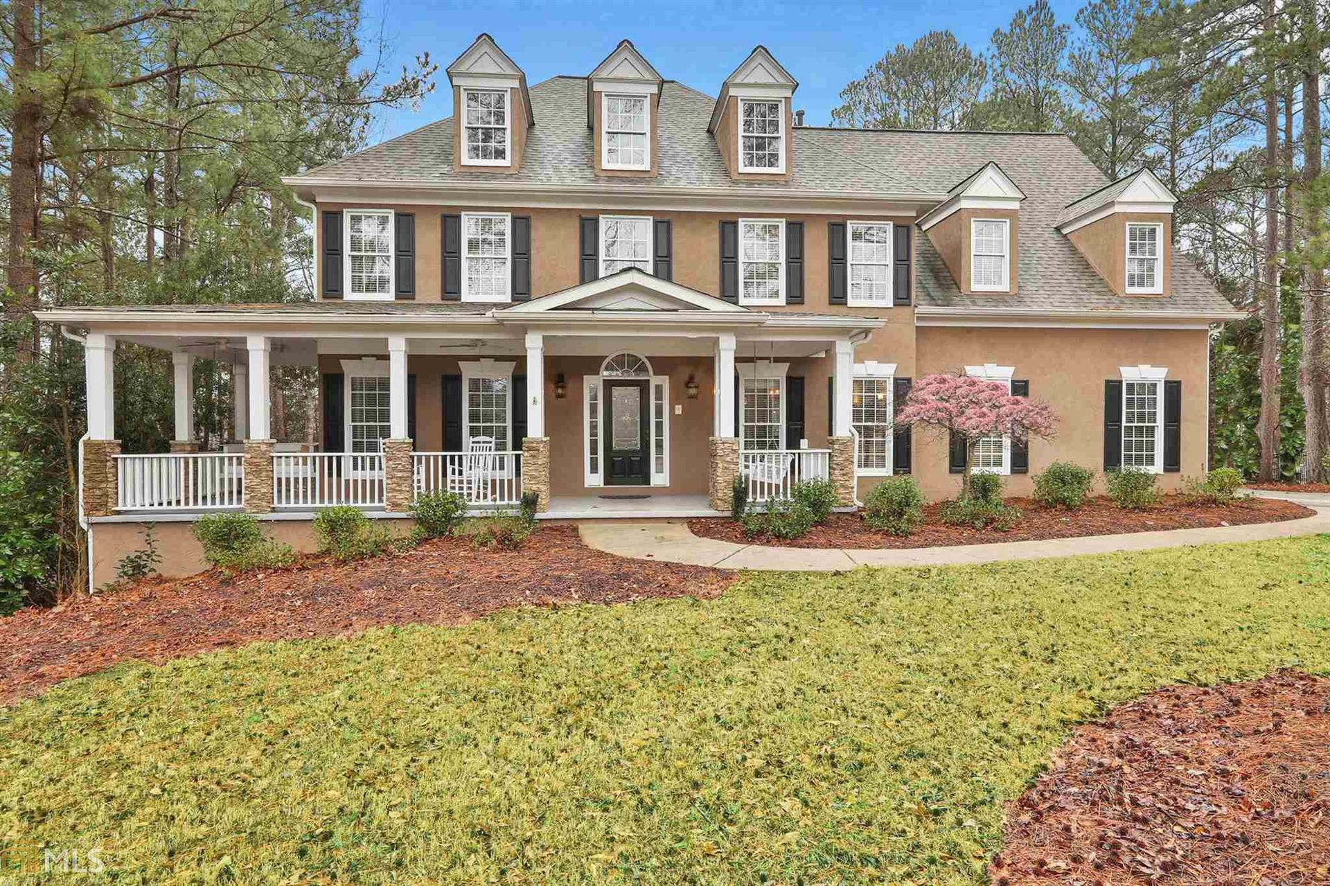 Peachtree City                                                                      , GA - $638,500