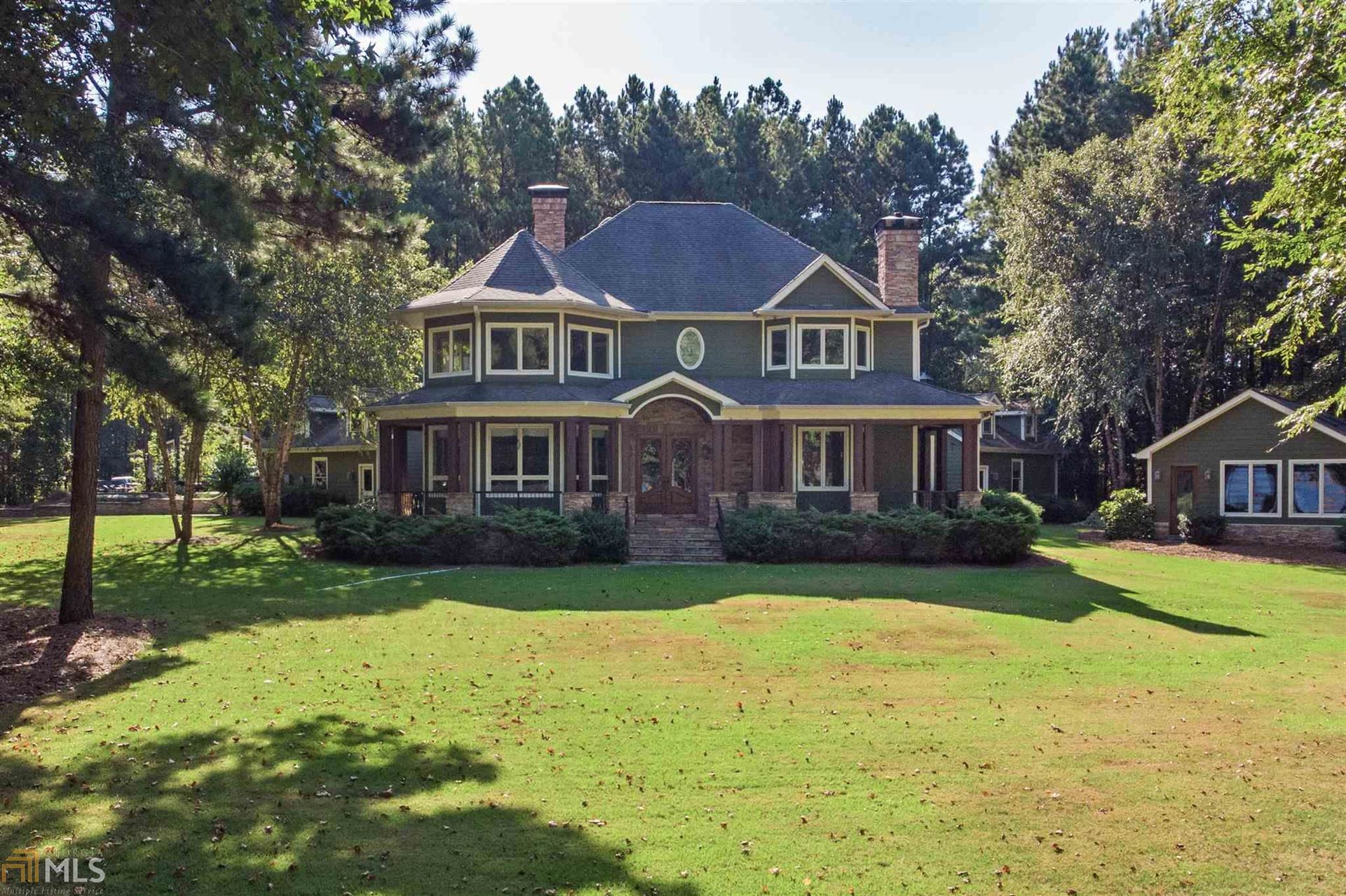 Fayetteville                                                                      , GA - $1,150,000