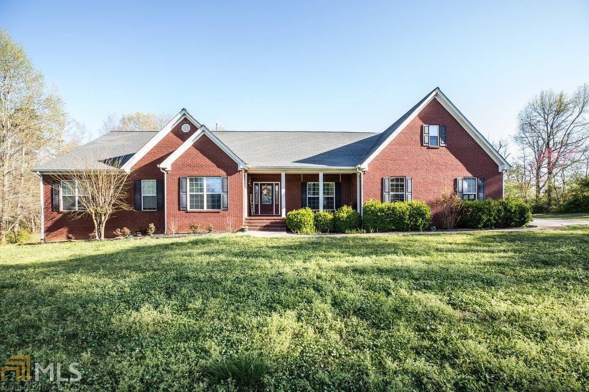 Carrollton                                                                      , GA - $725,000