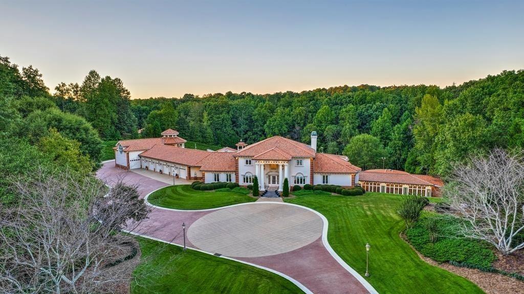 5326 Presley Pl                                                                               Douglasville                                                                      , GA - $6,999,000