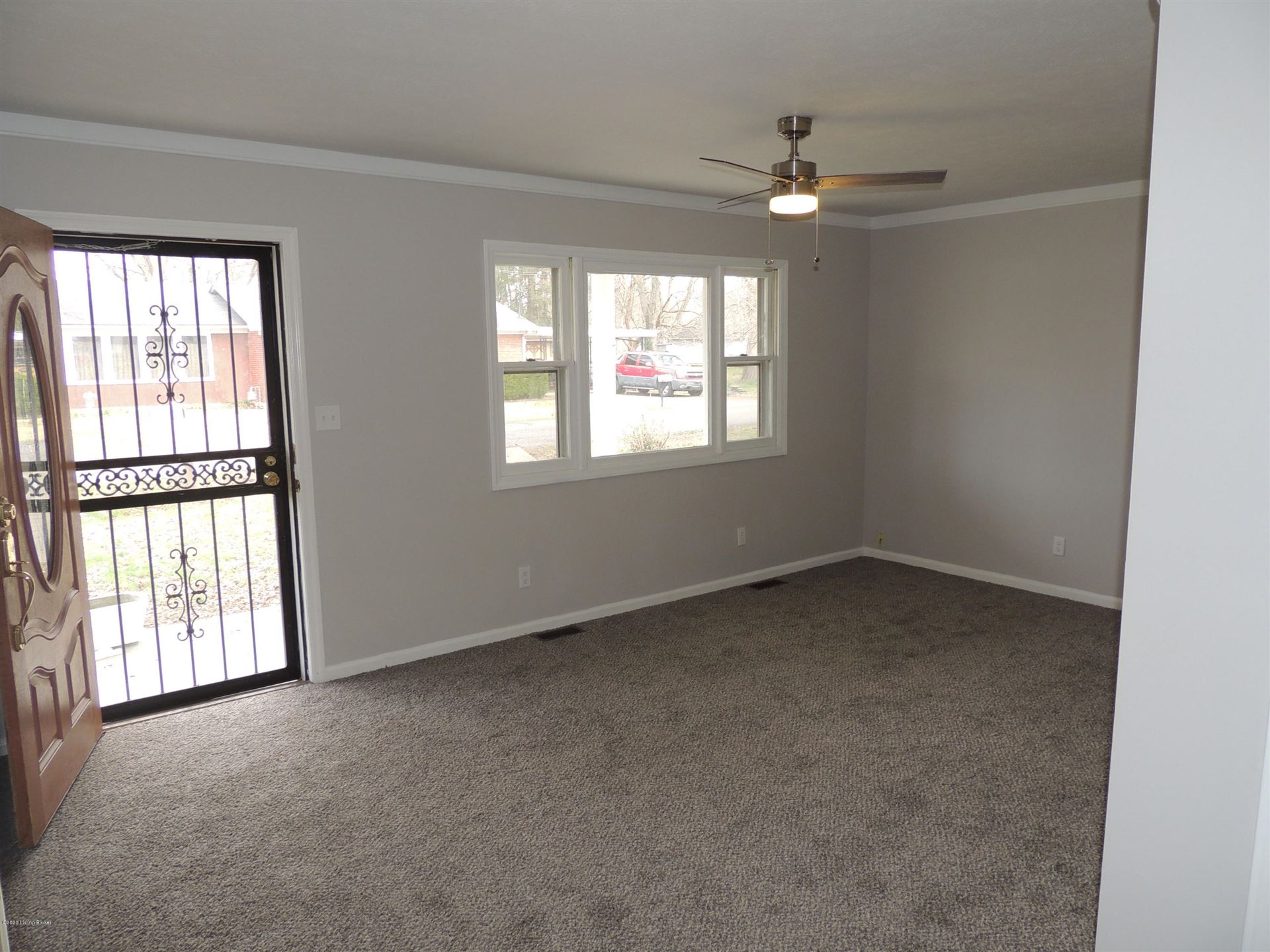 Property Image Of 5504 Euclid Ave In Louisville, Ky