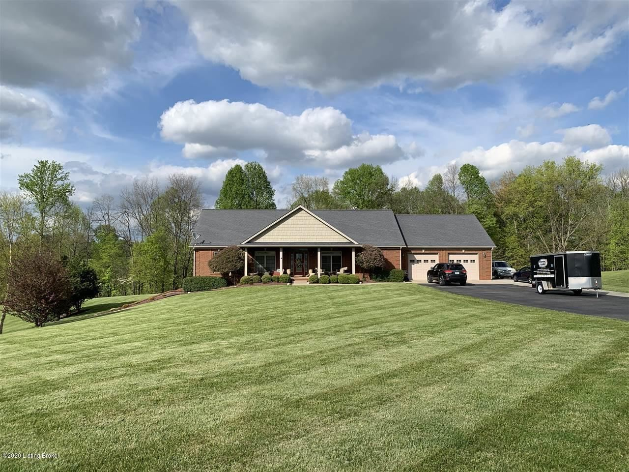 Property Image Of 103 Grace Ct In Rineyville, Ky