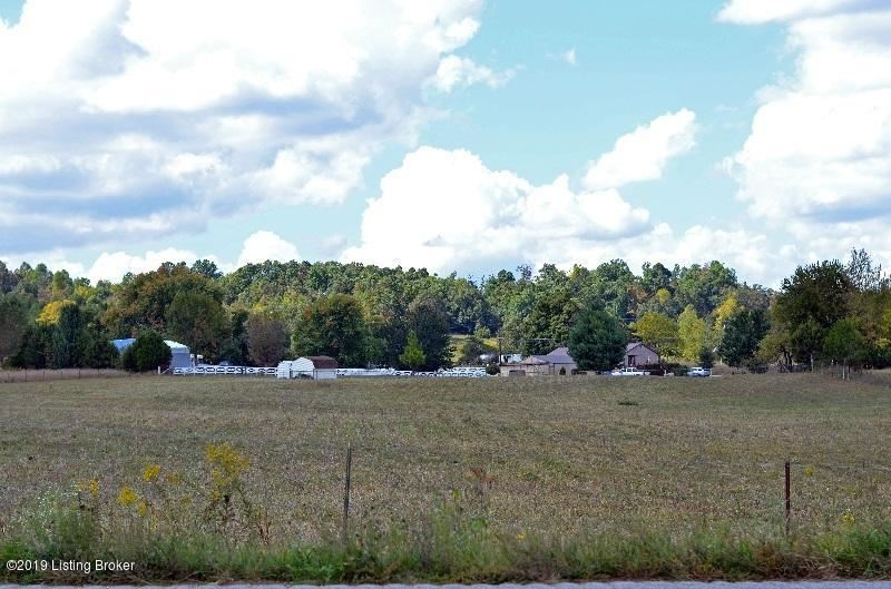 Property Image Of Lot 5 Sonora Hardin Springs Rd In Eastview, Ky