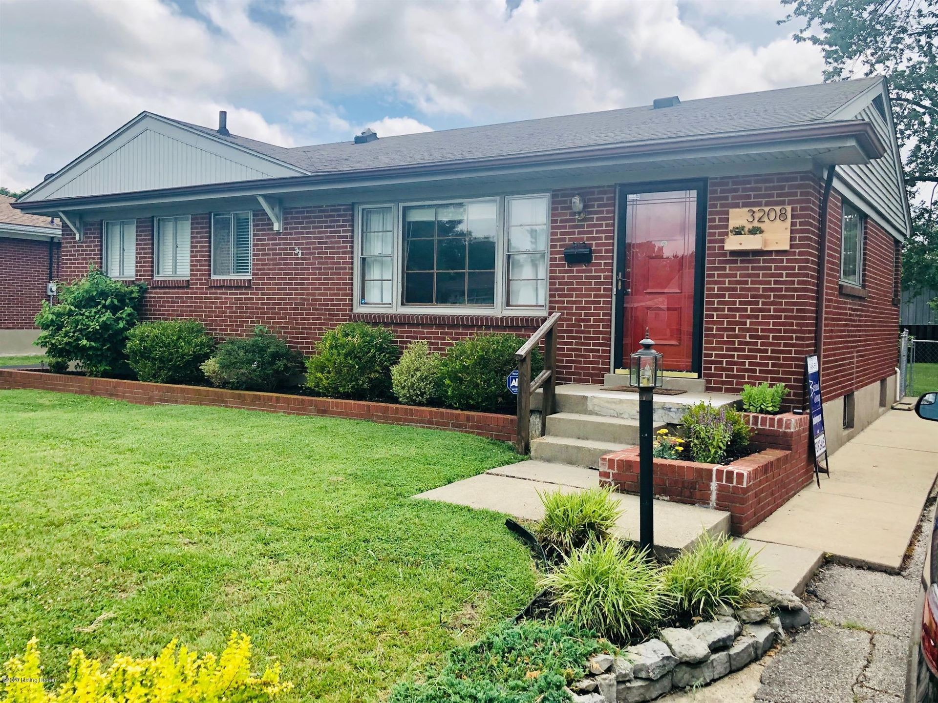 Property Image Of 3208 Furman Blvd In Louisville, Ky