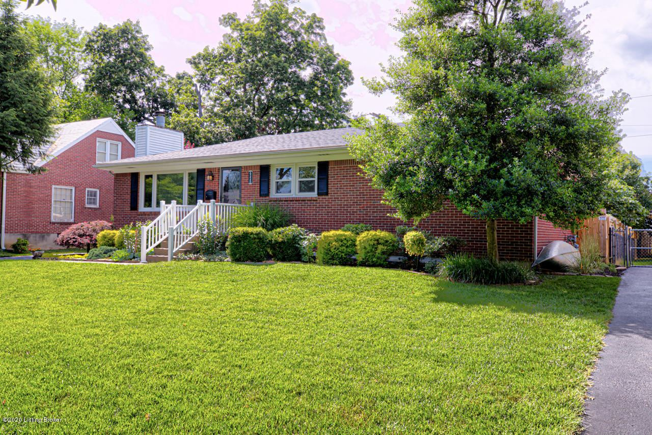 Property Image Of 4229 Alton Rd In Louisville, Ky