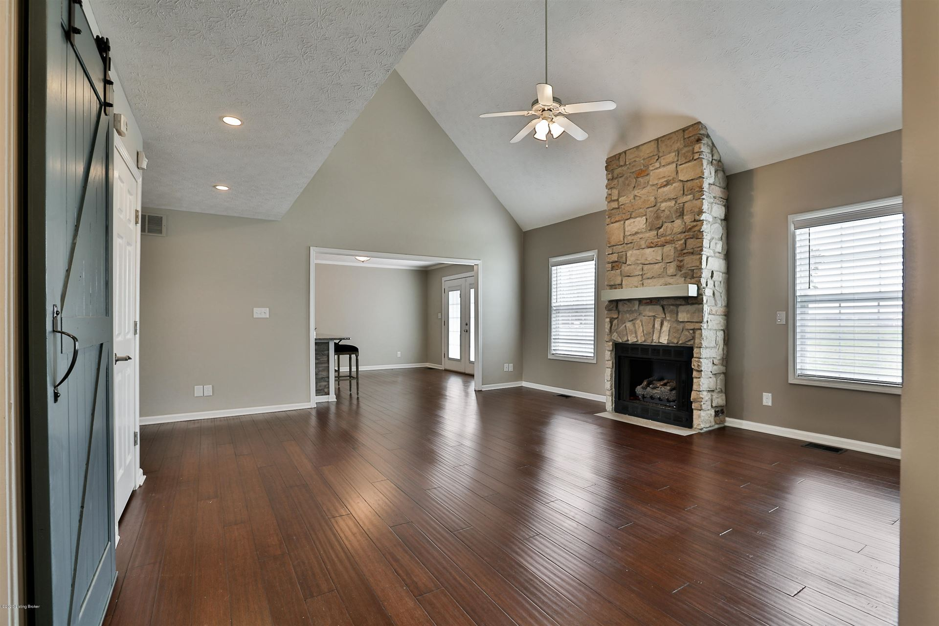 Property Image Of 1109 Summit Dr In Shelbyville, Ky