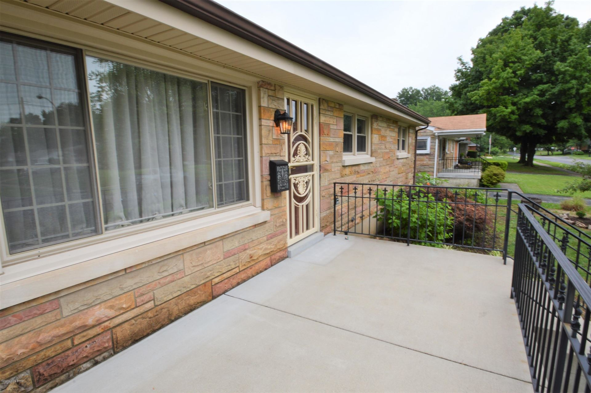 Property Image Of 3223 Allison Way In Louisville, Ky