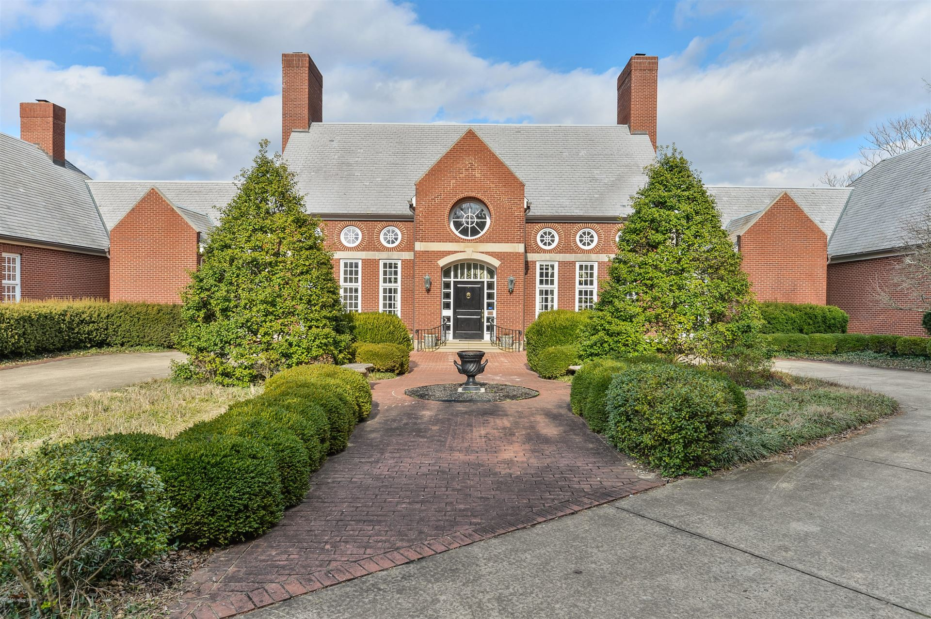 Property Image Of 4006 Glenview Ave In Glenview, Ky
