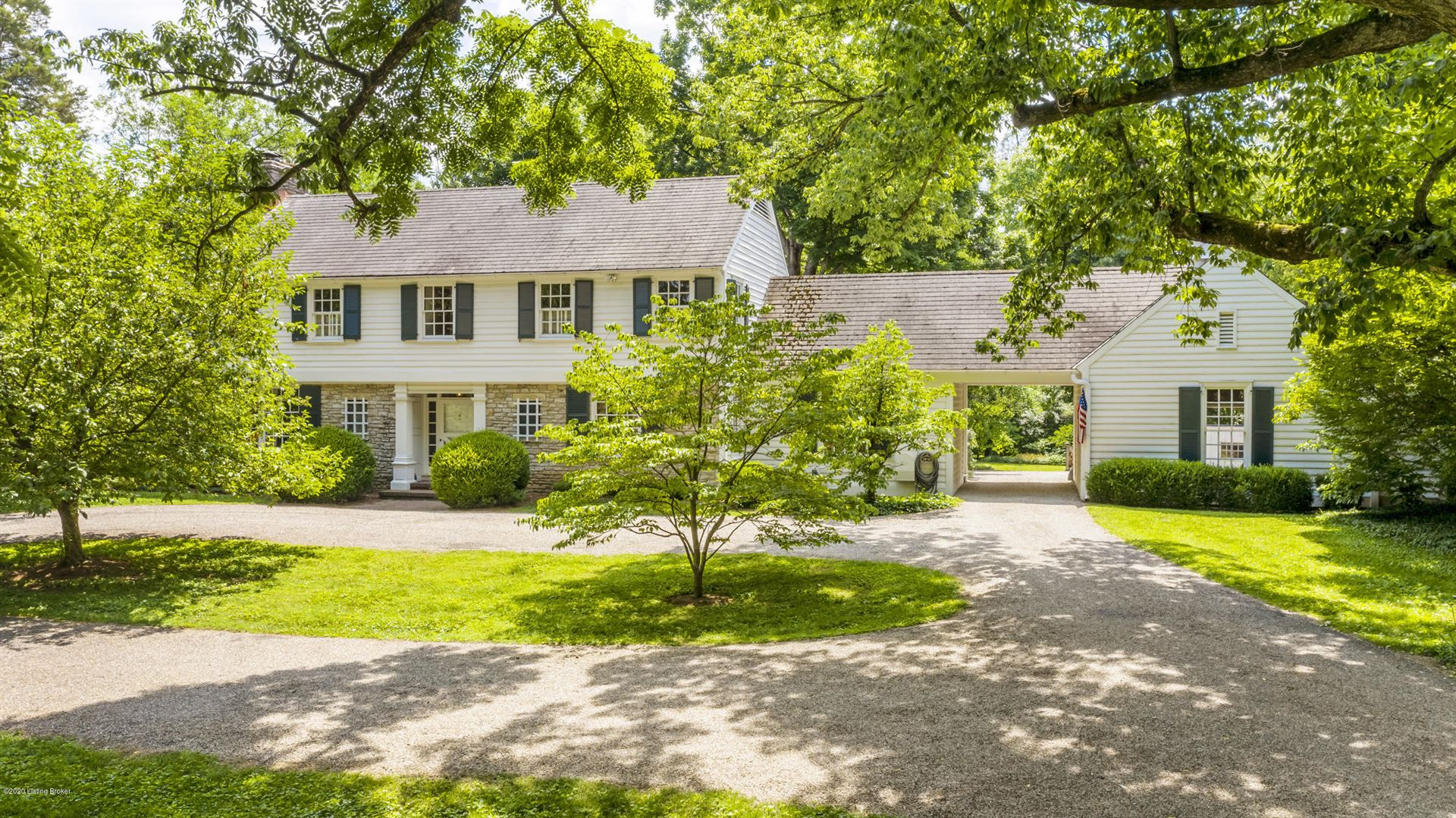 Property Image Of 412 Jarvis Ln In Louisville, Ky