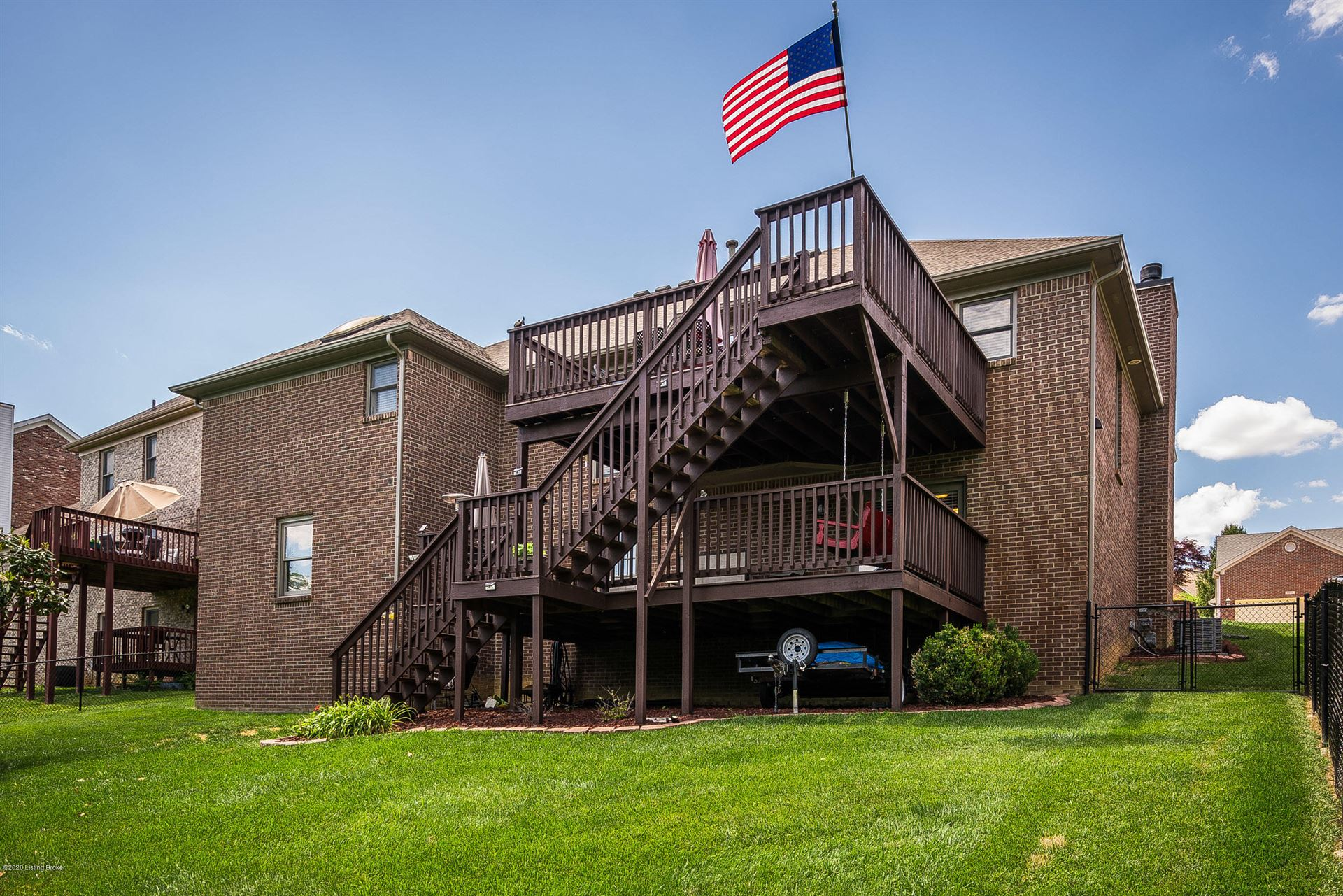 Property Image Of 4607 Saratoga Hill Rd In Louisville, Ky