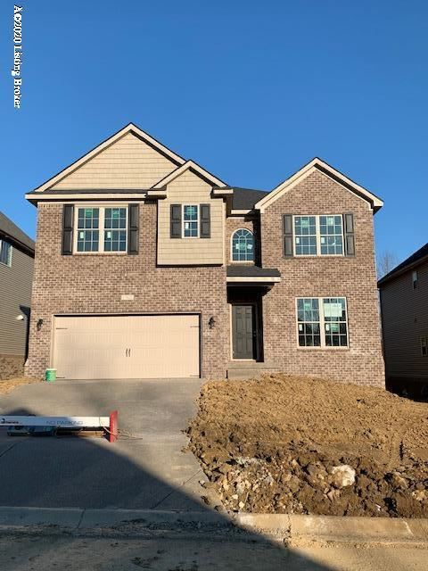 Property Image Of 17022 Piton Way In Louisville, Ky