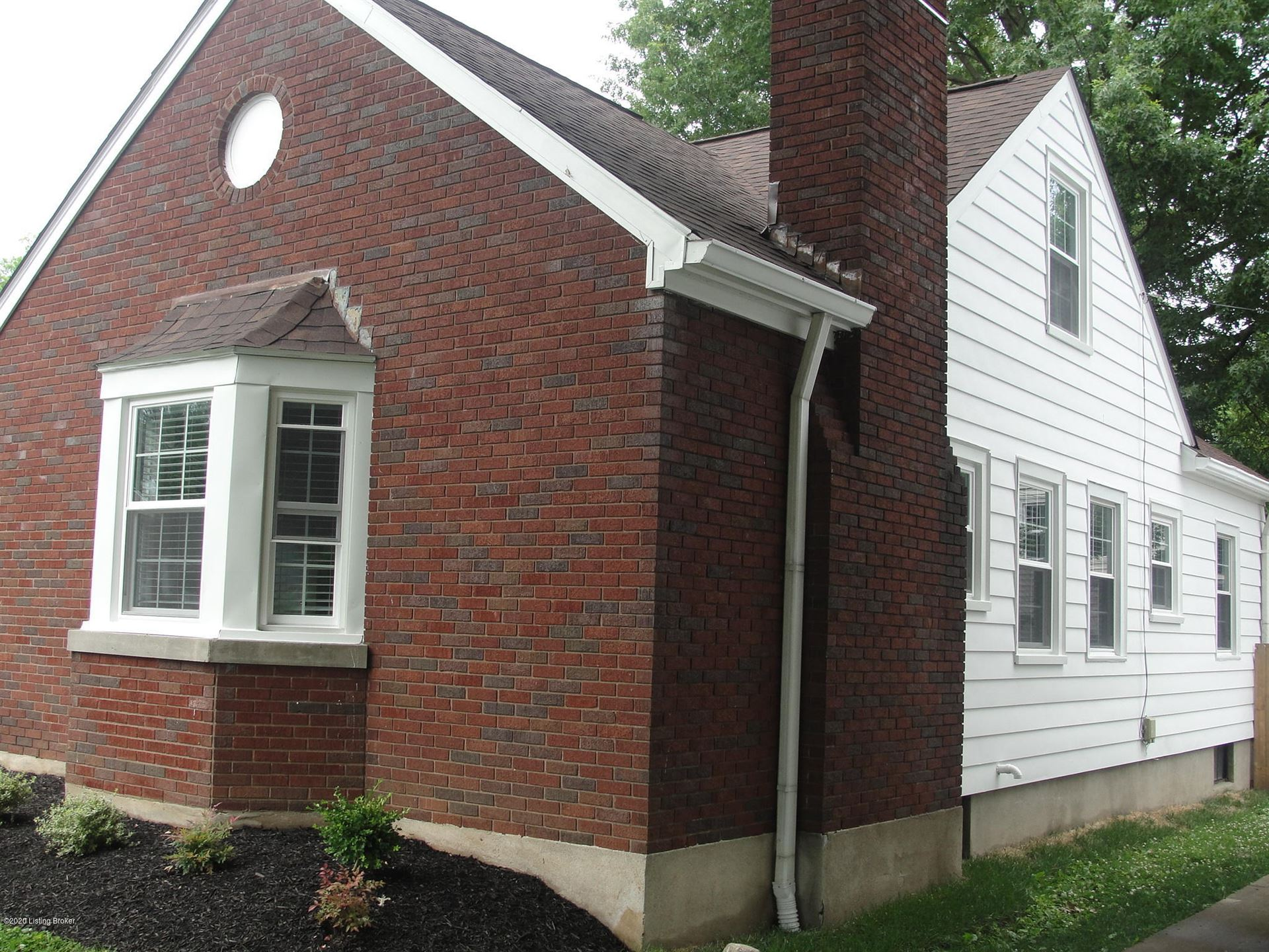 Property Image Of 501 Browns Ln In Louisville, Ky