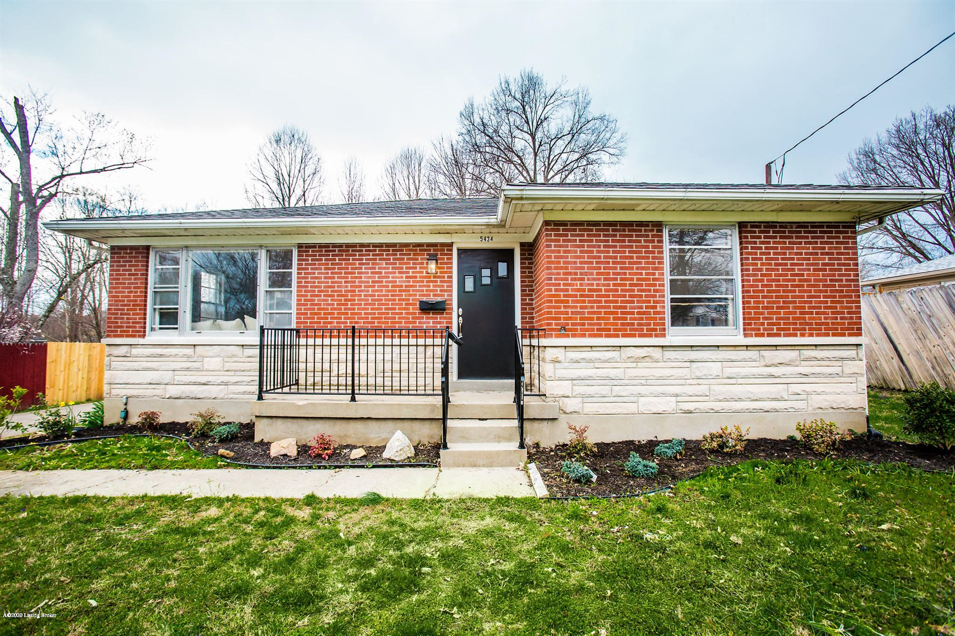 Property Image Of 5434 Southview Dr In Louisville, Ky