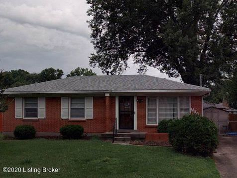 Property Image Of 6303 Six Mile Ln In Louisville, Ky