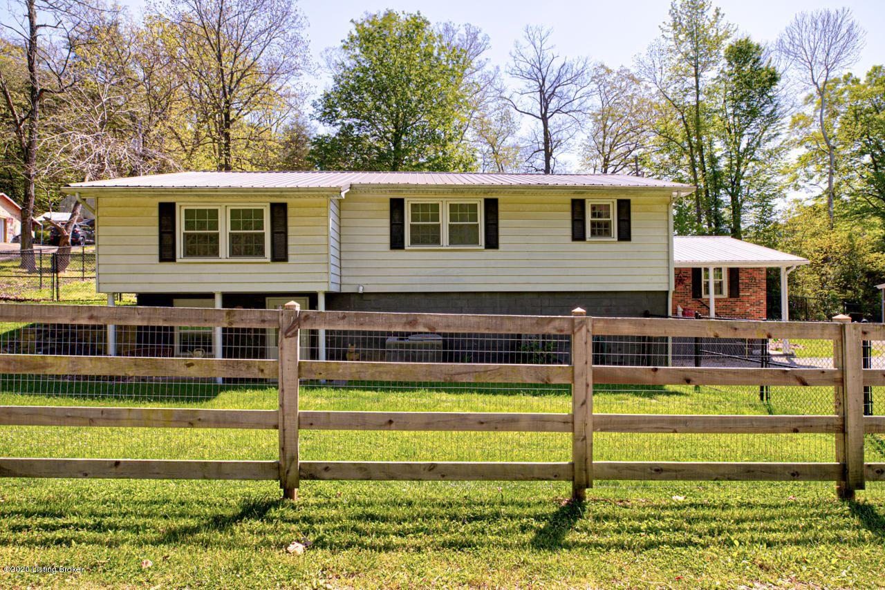 Property Image Of 130 Cockerel Rd In Brooks, Ky