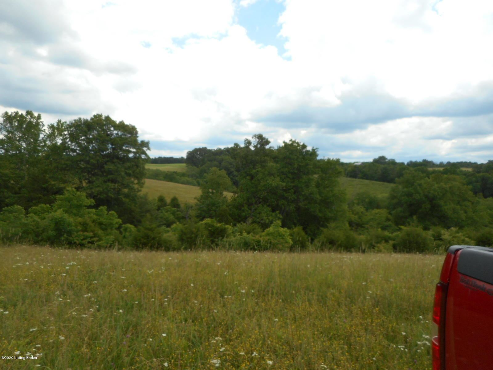 Property Image Of 2010 Hickory Ridge Rd In Mt Eden, Ky