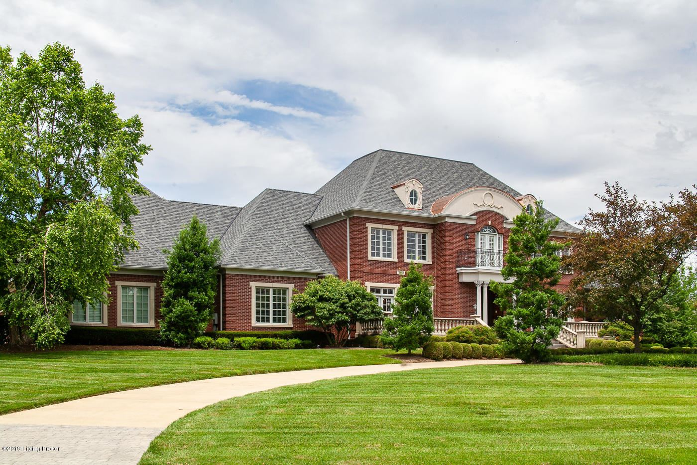 Property Image Of 11809 Lakestone Way In Prospect, Ky