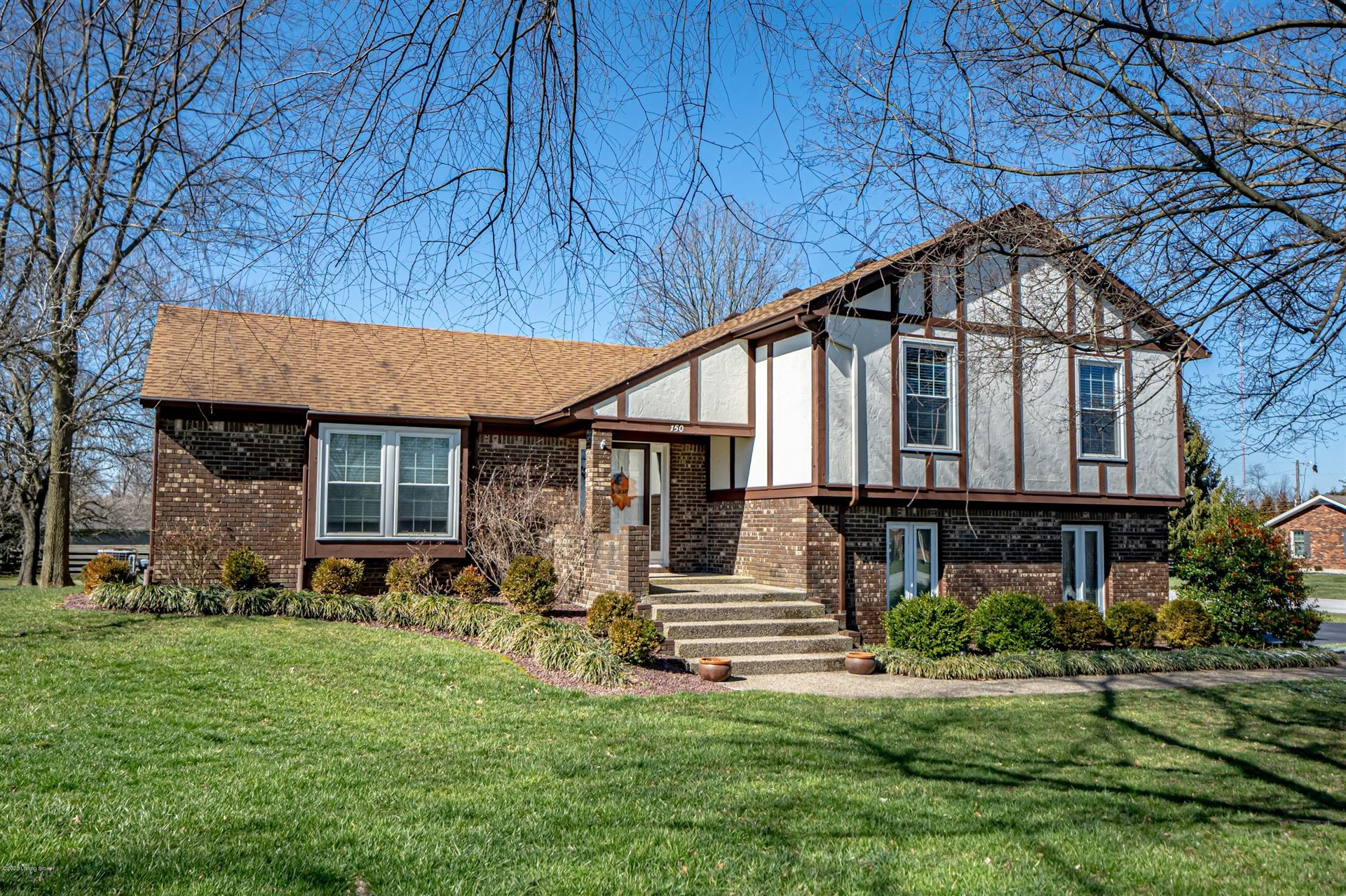 Property Image Of 150 Winding Way In Shelbyville, Ky
