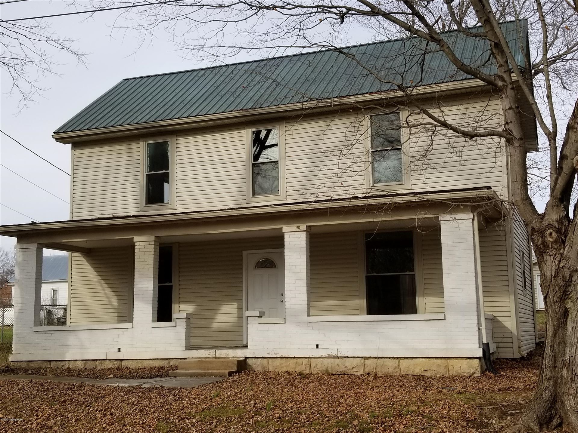Property Image Of 3290 In-335 In Crandall, In