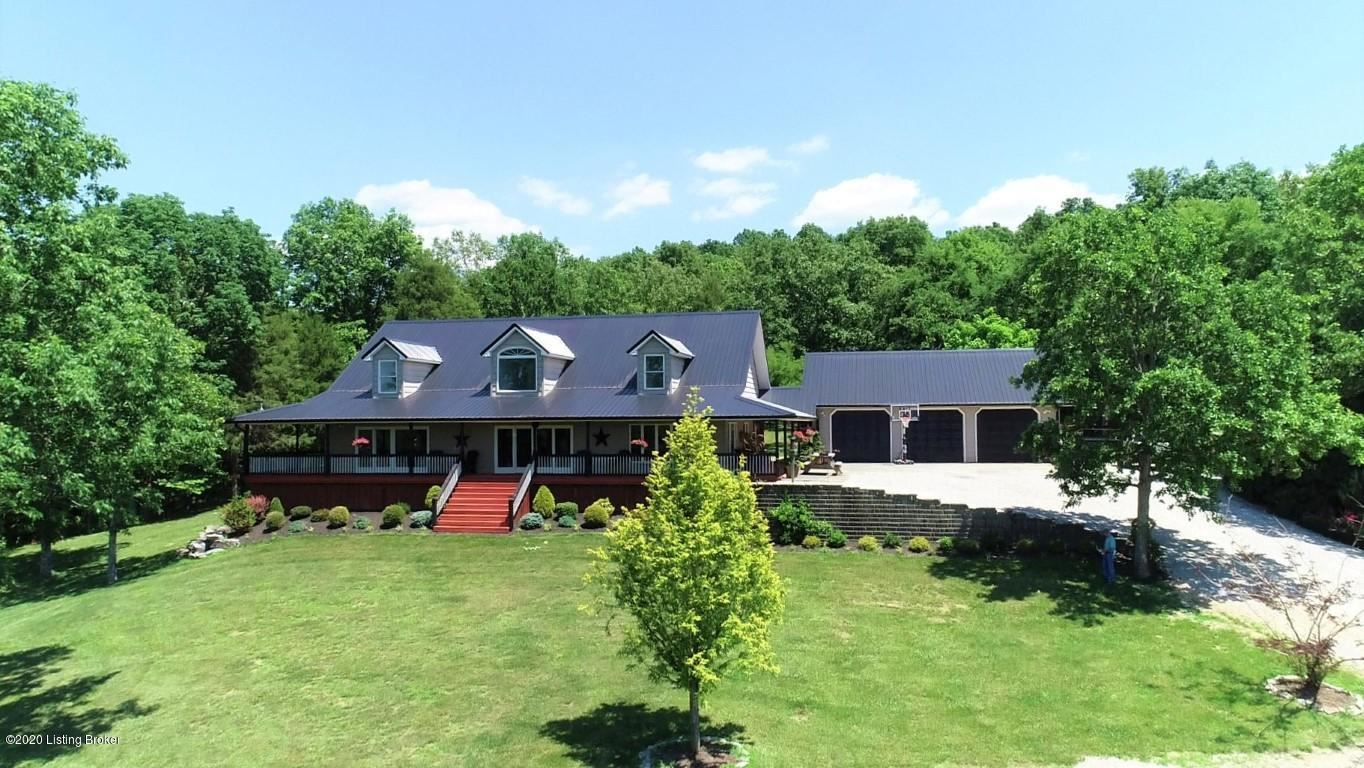 Property Image Of 1676 Old Stoney Fork Ln In Custer, Ky
