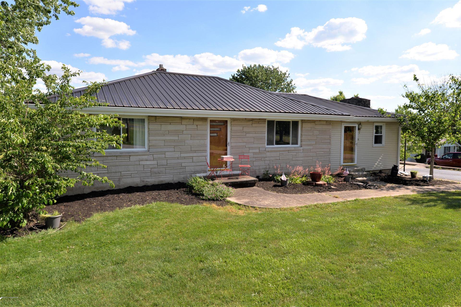 Property Image Of 116 E Howard St In Glencoe, Ky