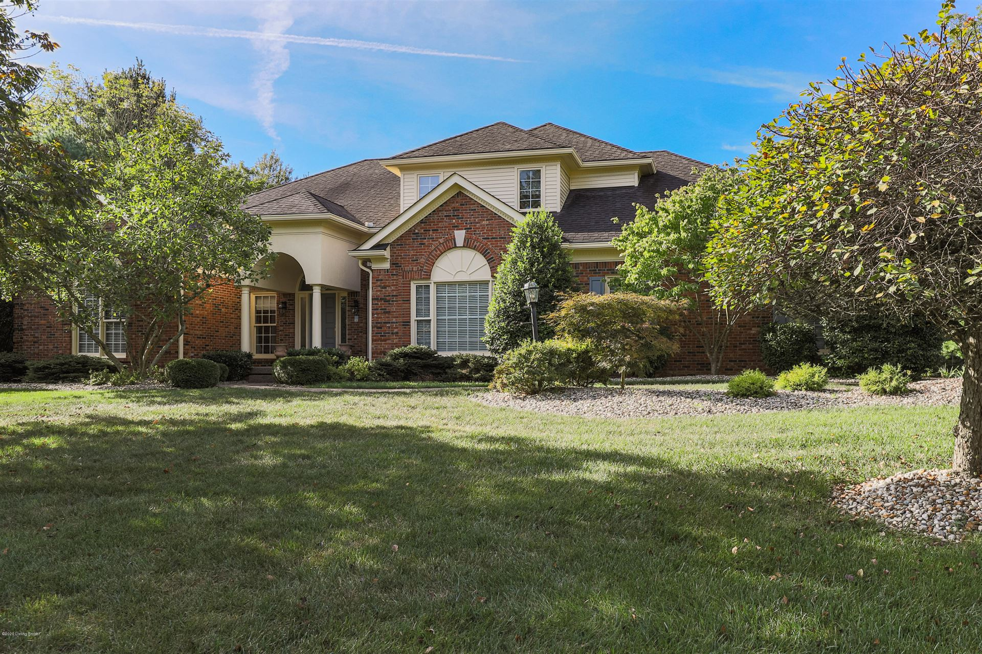 Property Image Of 6523 Harrods View Cir In Prospect, Ky