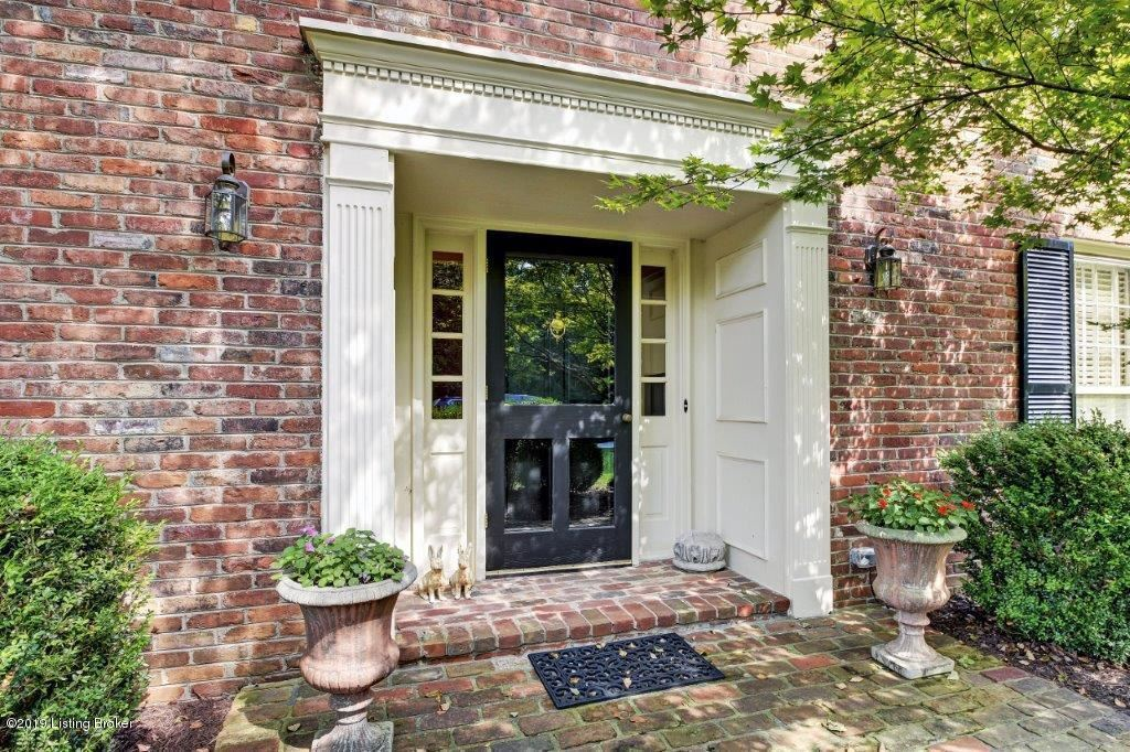 Property Image Of 5801 Dunraven Ct In Louisville, Ky