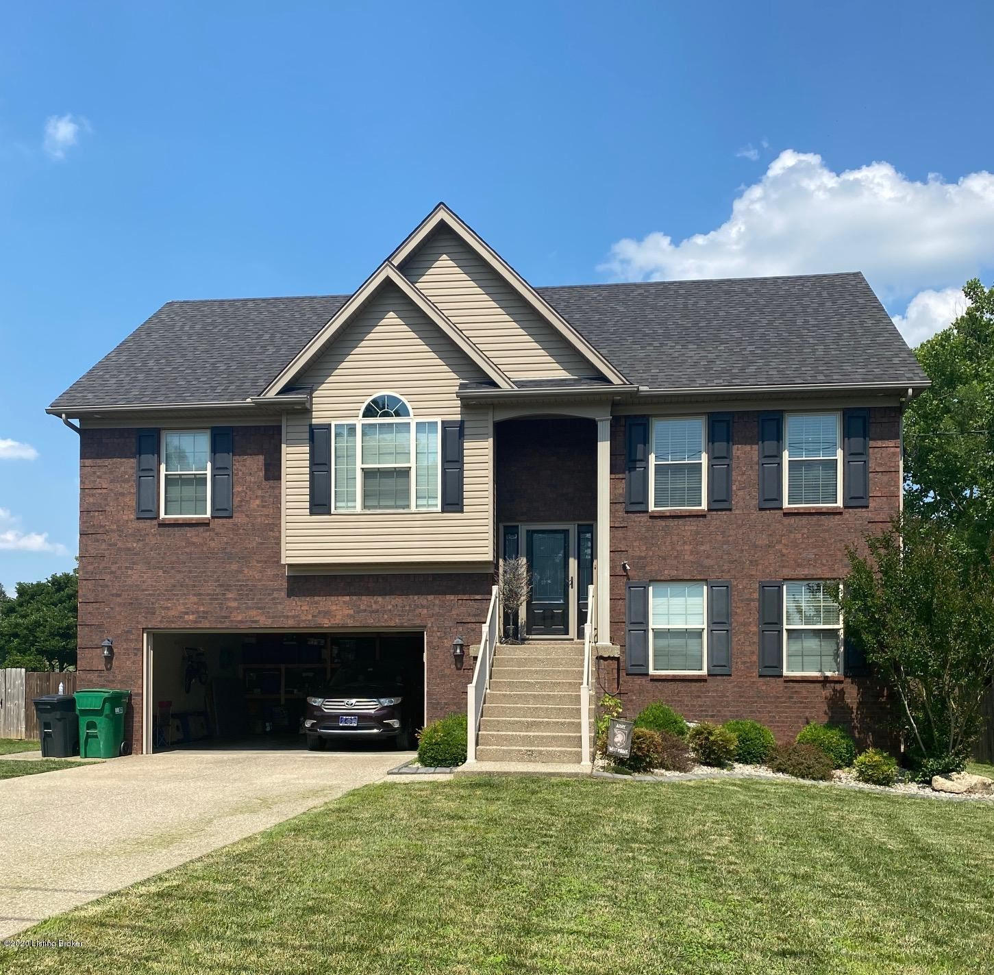 Property Image Of 1024 Dublin Cir In Louisville, Ky