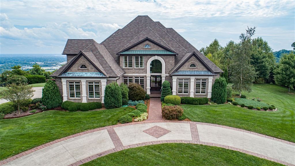 Property Image Of 1935 Plum Hill Way In Floyds Knobs, In