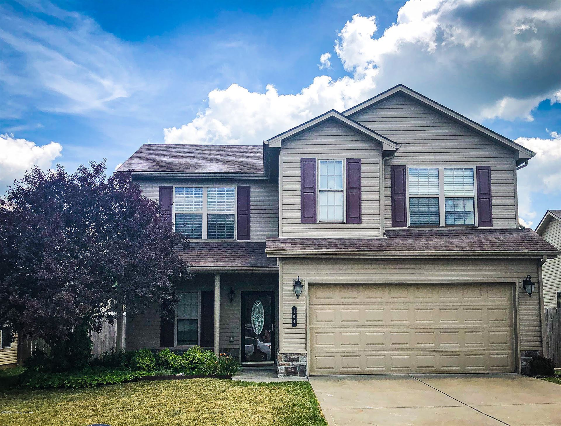 Property Image Of 104 Dawning Ct In Georgetown, Ky