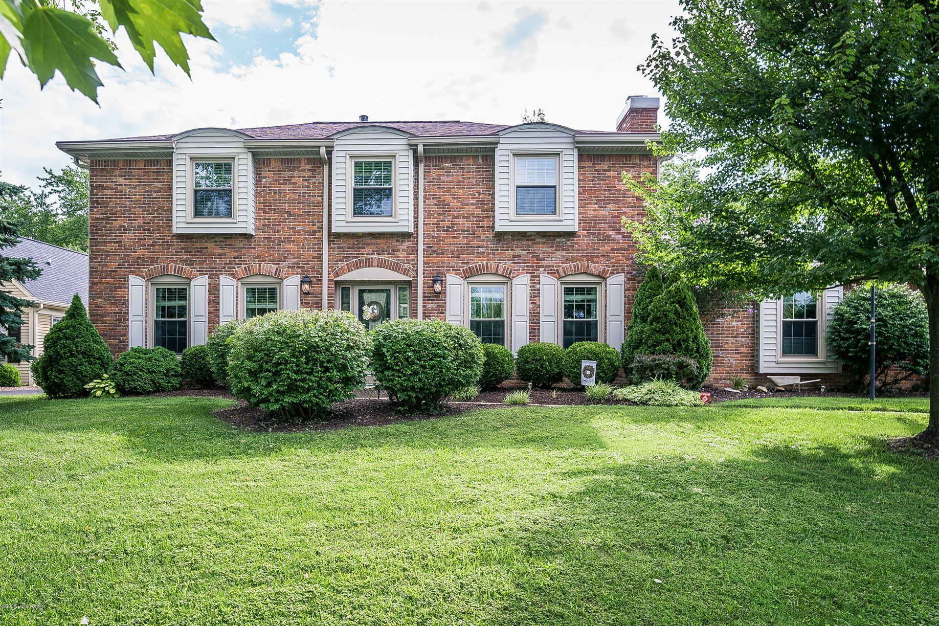 Property Image Of 105 Cambridge Station Rd In Louisville, Ky