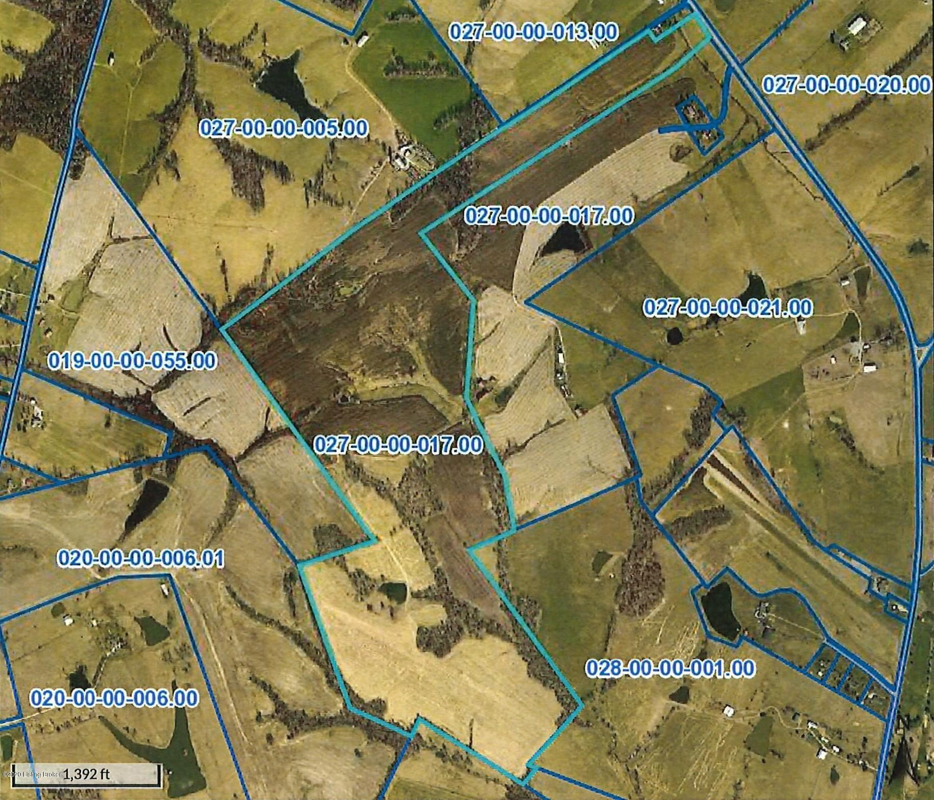 Property Image Of 0 Campbellsburg Rd In Campbellsburg, Ky