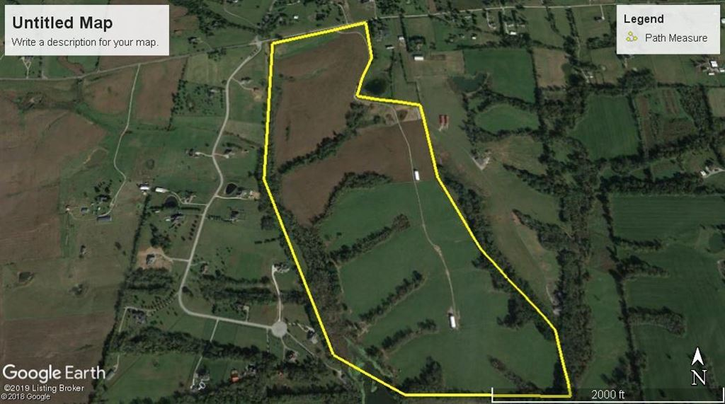 Property Image Of 00 Taylor Wood In Simpsonville, Ky