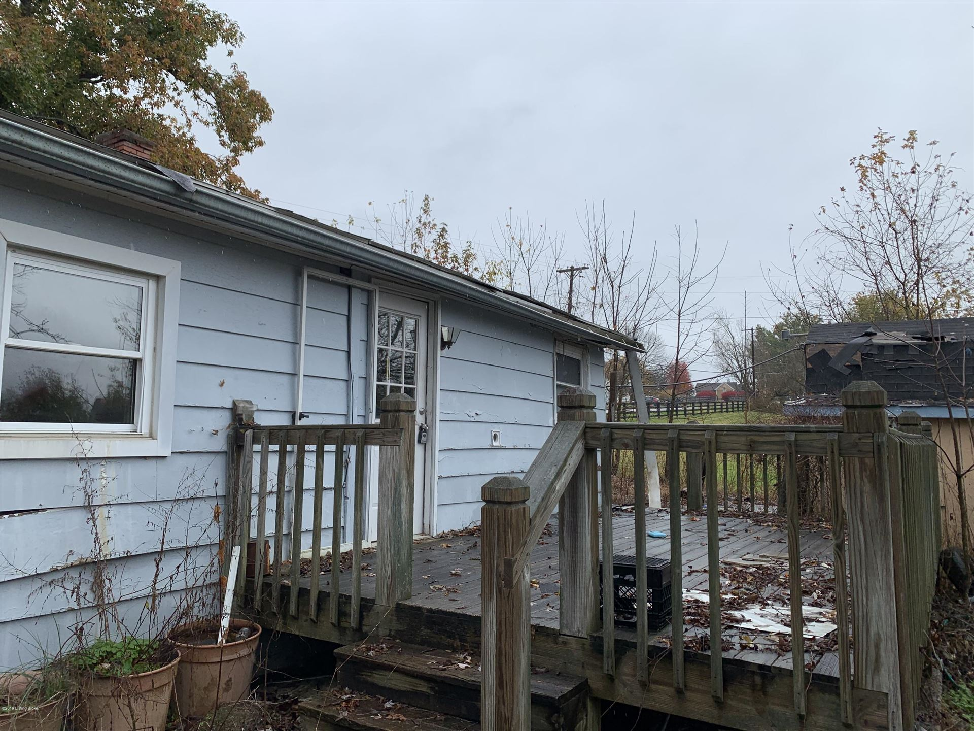 Property Image Of 2826 Waddy Rd In Waddy, Ky