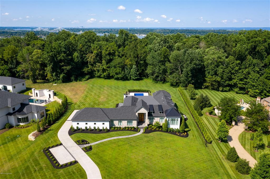 Property Image Of 14427 River Glades Ln In Prospect, Ky
