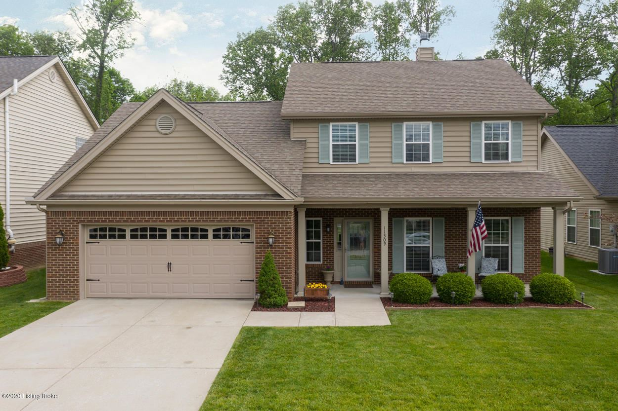 Property Image Of 11309 Arbor Wood Dr In Louisville, Ky