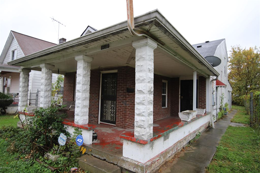 Property Image Of 1702 Saint Louis Ave In Louisville, Ky