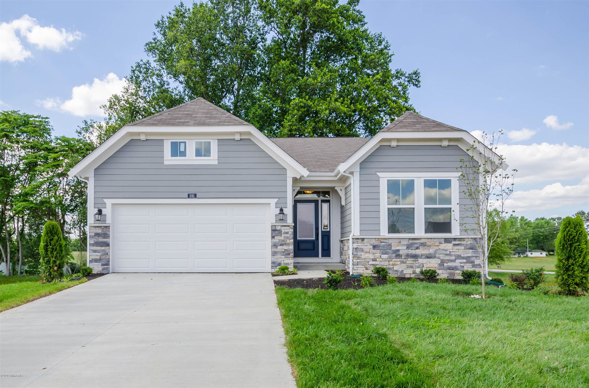 Property Image Of 591 Williamsburg Dr In Mt Washington, Ky
