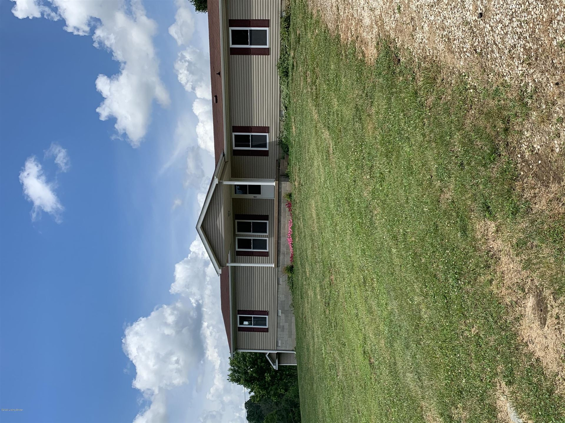 Property Image Of 1130 Lone Star Rd In Upton, Ky