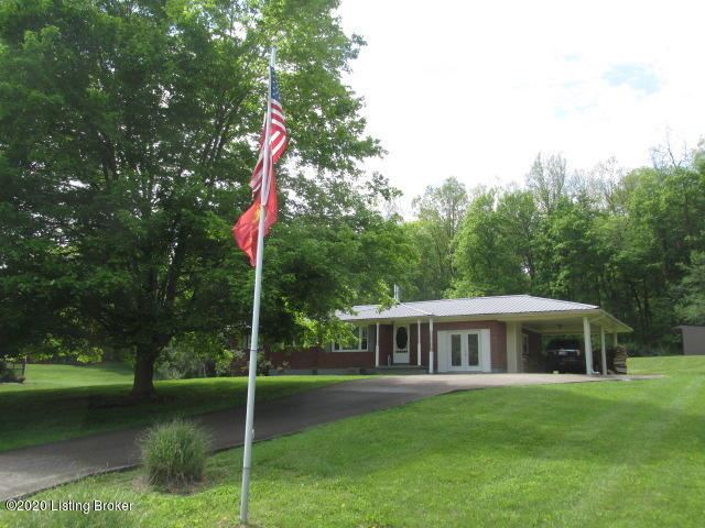 Property Image Of 369 W Maple St In Caneyville, Ky